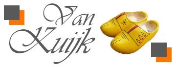 Klompenmakerij van Kuijk Logo